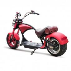 Электроскутер Citycoco Harley Chopper 2000W
