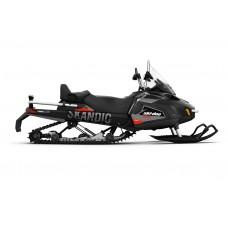 Снегоход BRP Ski-Doo Skandic WT 550
