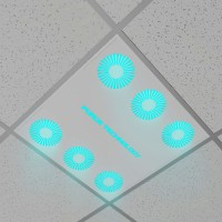 Бактерицидный рециркулятор воздуха PT Armstrong (белый)