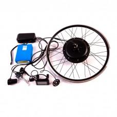 Комплект мотор-колесо 1000w (26 заднее)
